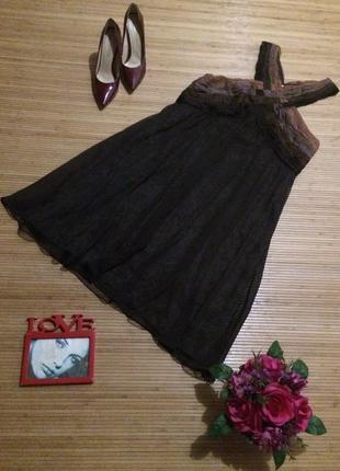 Нереально красивое платье-сарафан,размер xxxl
