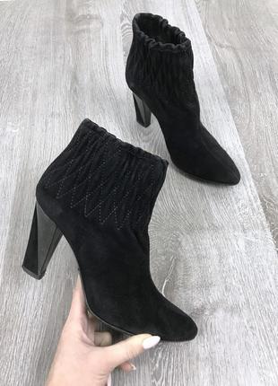 Брендовые итальянские ботиночки