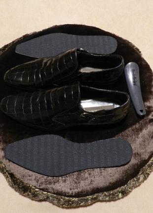 Туфли монки cesare paciotti (италия) 42.5
