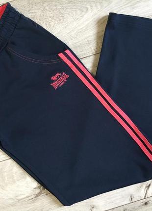 Спортивные штаны женские lonsdale м