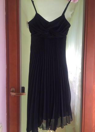 Нарядное платье vero moda