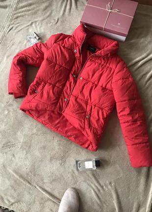 Осіння, а може бути й зимова куртка