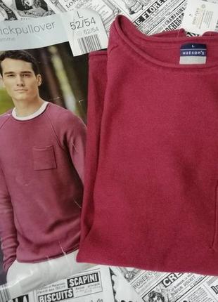 Пуловер, реглан