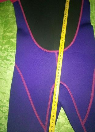 Гидрокостюм костюм для дайвинга4 фото