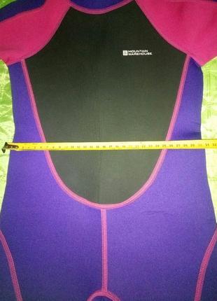 Гидрокостюм костюм для дайвинга5 фото