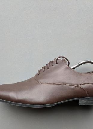 H&m туфли модельные