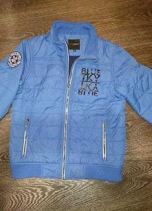 Куртка рост 152 см