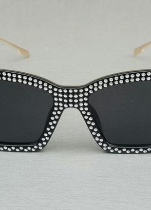 Christian dior стильные женские солнцезащитные очки