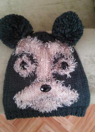 Очаровательная шапуля от dorothy perkins