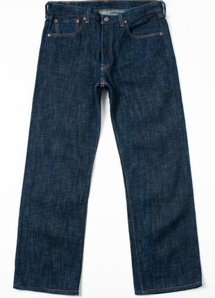 Levi's 501 джинсы