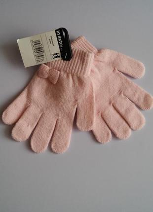 Перчатки in extenso, 16 см