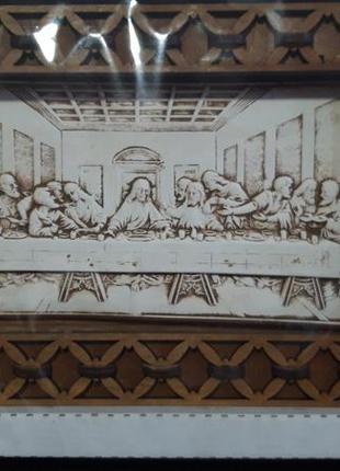 """Картина """"тайна вечеря"""" 400 грн, """"марія з дитям"""", """"святе сімейство"""" -500 грн."""