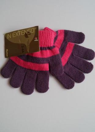 Перчатки in extenso, 14 см