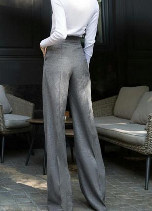 Шикарні штани палаццо
