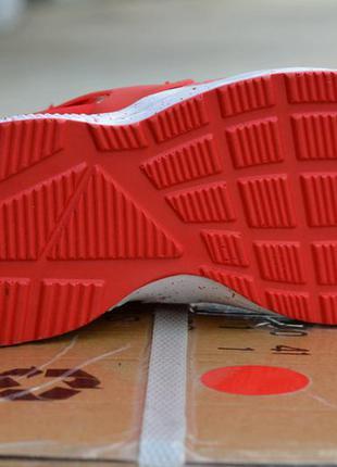 2f8c0193e1c2 Женские кроссовки красные сетка подошва точка, цена - 550 грн ...