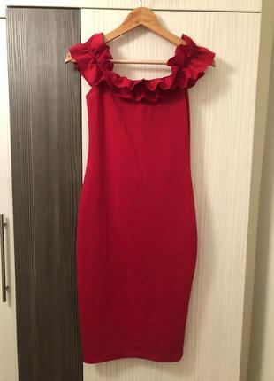 Ефектне плаття zara 38 розміру