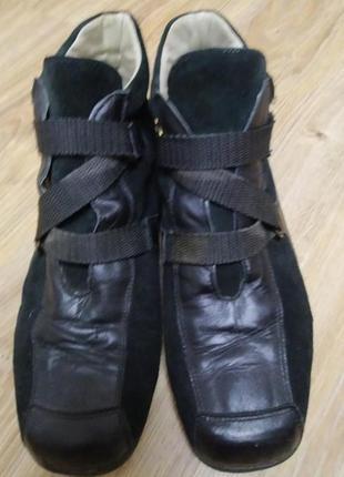 Ботинки деми ( ботинки демі)
