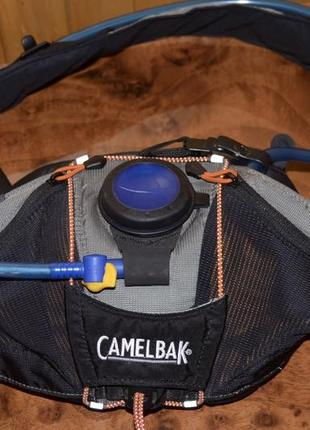 Camelbak alterra original гидратор питьевая система на пояс бананка сумка