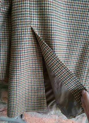 Кашемировый пиджак 50р