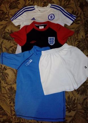 Футболки спорт