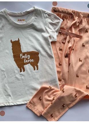 Пижама на весну🌸