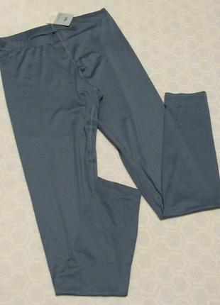 Термобелье спортивное штаны от crane новые