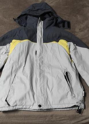 Термо куртка etirel