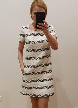 Летнее платье max mara