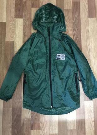Куртка/вітровка/олімпійка/для хлопчика/для мальчика/ветровка