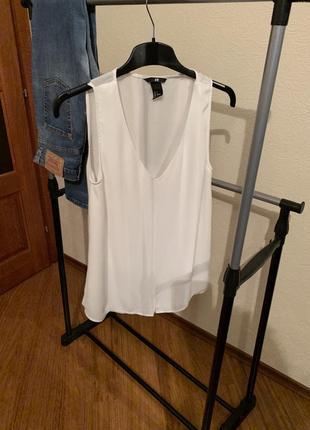 Блуза, майка