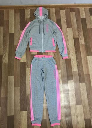 Спортивний костюм/спортивный костюм/для дівчинки/для девочек