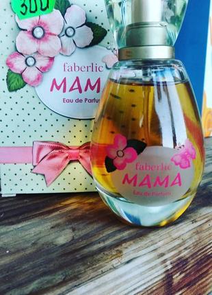 Faberlic mama