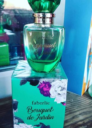 Faberlic abouquet de jardin