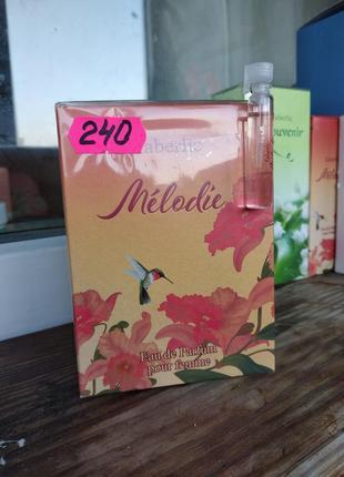 Faberlic milodie