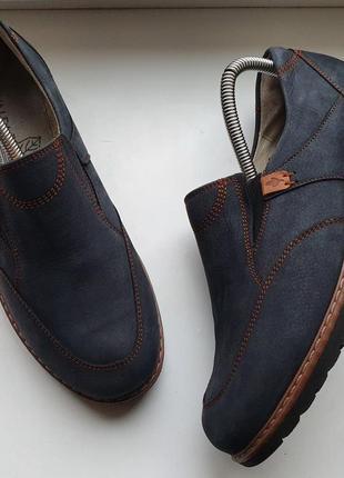Туфли waldlaufer