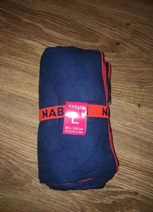 Полотенце из микрофибры nabaiji