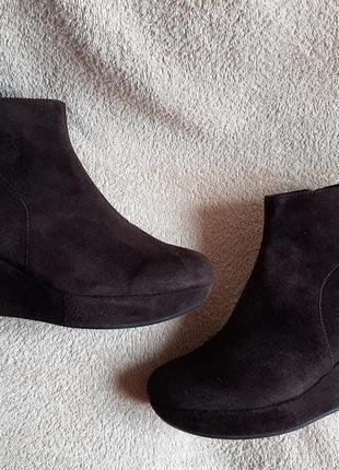 Ботинки vagabond р.38