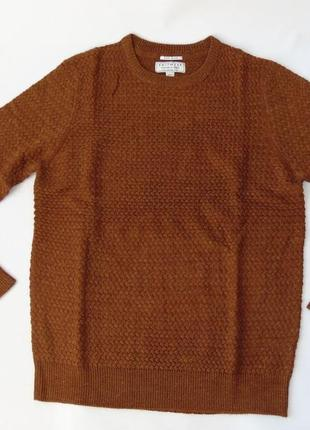 Свитер мужской wool blend л