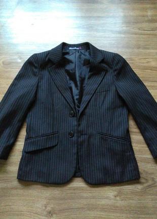 Пиджак р116-122