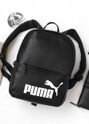 Новый невероятно классный рюкзак / сумка / городской рюкзак puma