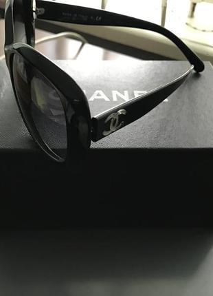 Продам очки chanel