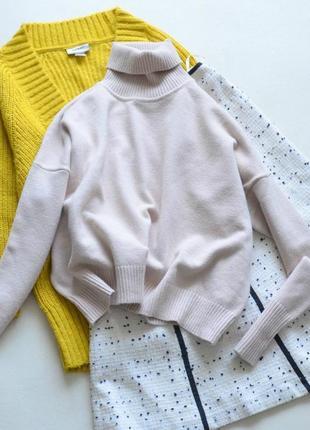 Шикарный свитер оверзайз sweewe