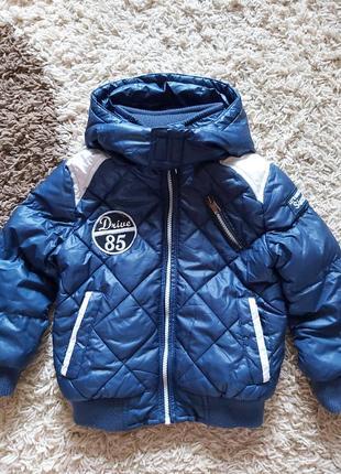 Классная демисезонная курточка