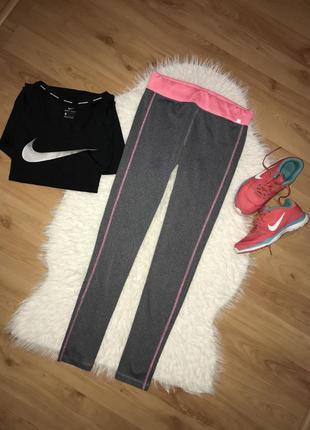 🌿спортивные лосины zara леггинсы для спорта фитнеса бега