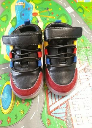 Кроссовки, туфли