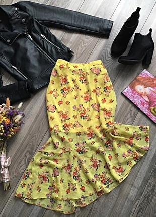 Нежная юбка new look