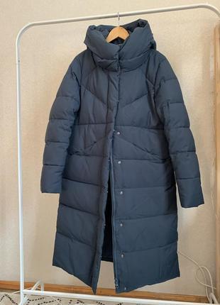 Пальто пуховик  icebear
