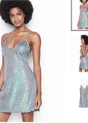 Платье victoria's secret размер xs