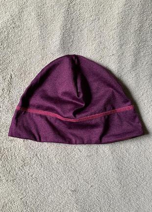 Беговая шапка oysho