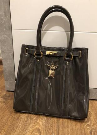 Шикарная сумка оригинал blugirl